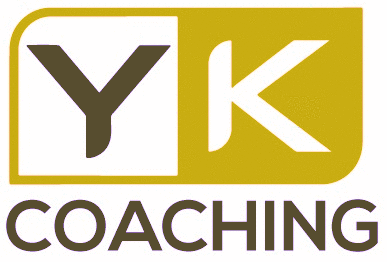 YK Coaching Logo